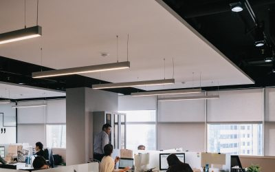 Bedrijfsnetwerk aanleggen? Dit zijn de mogelijkheden