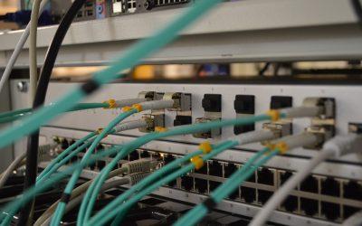 In 6 stappen een sterke beveiliging van je lokale server