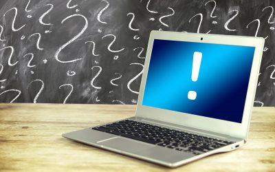 ICT problemen? Zo ontdek je de oplossing