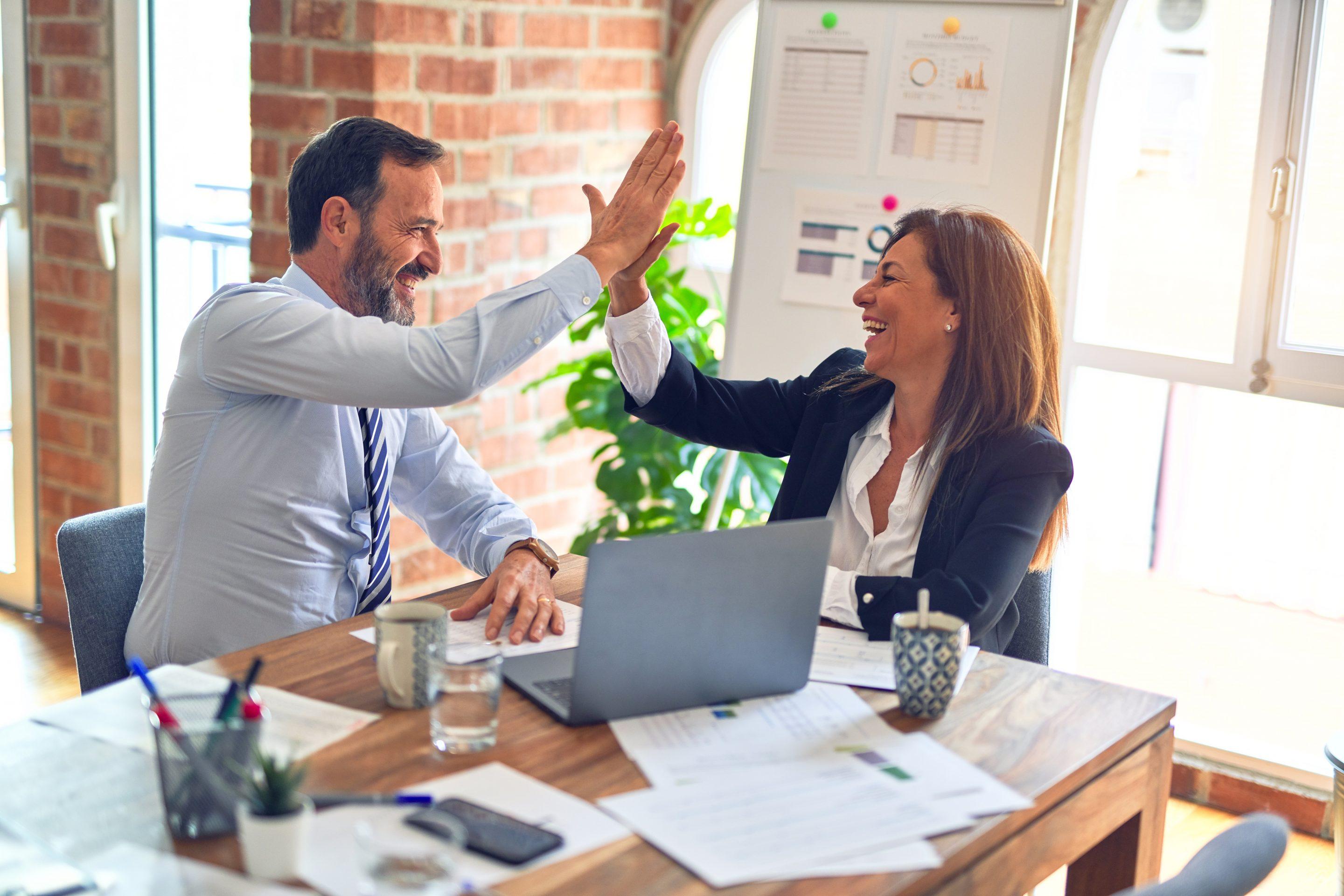 Beter samenwerken met ERP systemen